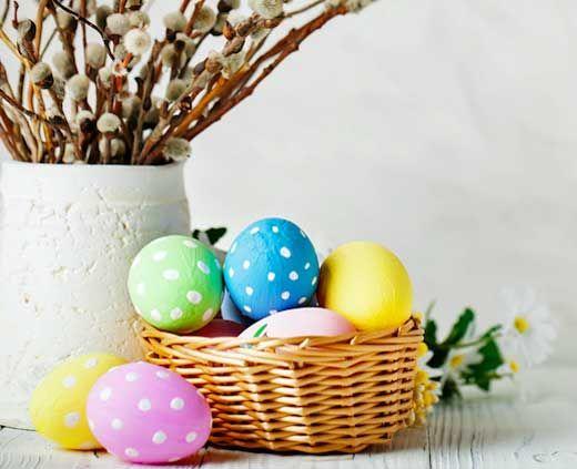 Wszystkiego Dobrego na Wielkanoc.